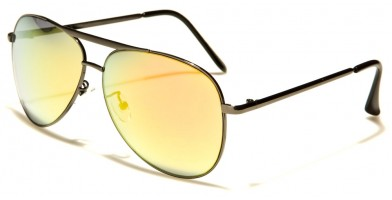 Air Force Aviator Unisex Wholesale Sunglasses AV596