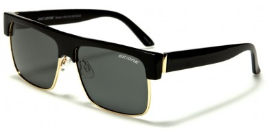 BeOne Polarized Unisex Sunglasses Bulk B1PL-DESERT