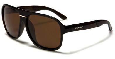BeOne Aviator Polarized Sunglasses Bulk B1PL-FRANKLIN