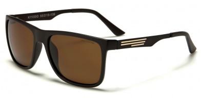 BeOne Classic Polarized Unisex Wholesale Sunglasses B1PL-KYODO