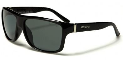 BeOne Rectangle Polarized Wholesale Sunglasses B1PL-QUAKE