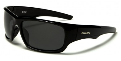 BeOne Polarized Men's Sunglasses Bulk B1PL-REX