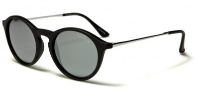 BeOne Round Polarized Bulk Sunglasses B1PL-TYLER