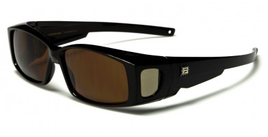 Barricade Polarized Fit-Over Sunglasses Wholesale BAR606PZ