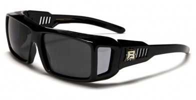 Barricade Polarized Fit-Over Sunglasses Wholesale BAR607PZ