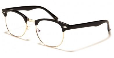 Blue Light Blocking Classic Bulk Glasses BL2001-GOLD