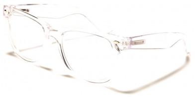 Blue Light Blocking Classic Bulk Glasses BL2005-CLR