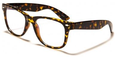 Blue Light Blocking Classic Glasses in Bulk BL2005-TORT