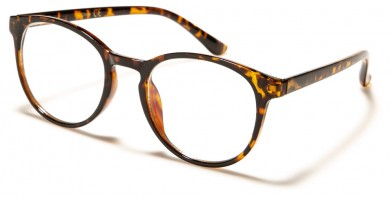 Blue Light Blocking Classic Wholesale Glasses BL2007-TORT