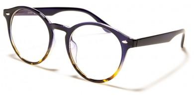Blue Light Blocking Classic Bulk Glasses BL2009-BLU-BRN
