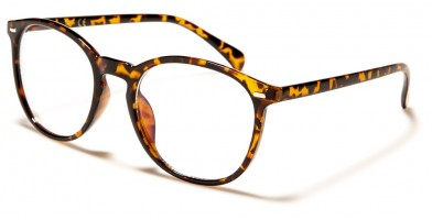 Blue Light Blocking Classic Bulk Glasses BL2010-TORT