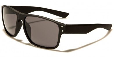Classic Rectangle Men's Bulk Sunglasses BP0089-SFT
