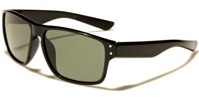 Classic Rectangle Men's Wholesale Sunglasses BP0090-GL