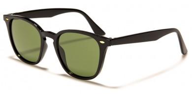 Glass Lenses Classic Unisex Wholesale Sunglasses BP0125-GL