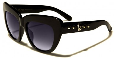 Black Society Cat Eye Sunglasses Wholesale BSC5202