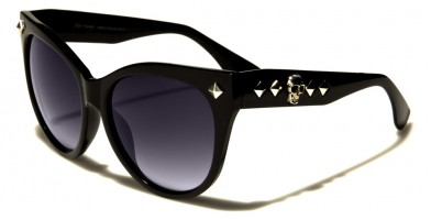 Black Society Cat Eye Bulk Sunglasses BSC5203