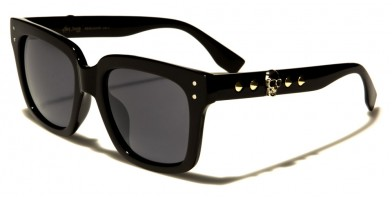 Black Society Classic Unisex Wholesale Sunglasses BSC5208