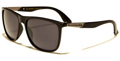 Biohazard Classic Unisex Wholesale Sunglasses BZ66208