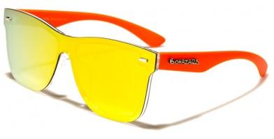 Biohazard Classic Unisex Wholesale Sunglasses BZ66232