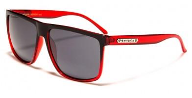 Biohazard Square Men's Bulk Sunglasses BZ66236