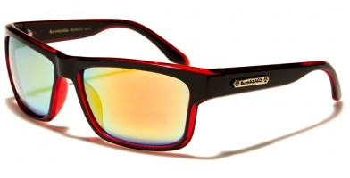 Biohazard Classic Men's Wholesale Sunglasses BZ66237