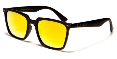 Biohazard Square Unisex Sunglasses Wholesale BZ66247