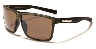Biohazard Square Men's Sunglasses Wholesale BZ66252