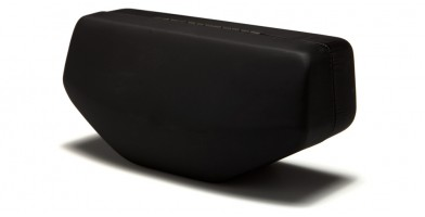 Black Hard Shell Wholesale Sunglasses Cases CASE-302LG
