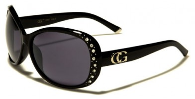 CG Rhinestone Women's Bulk Sunglasses CG1767RS