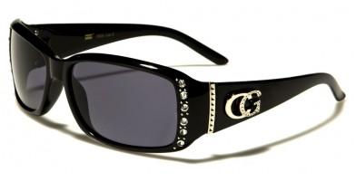 CG Rhinestone Women's Bulk Sunglasses CG1808RS