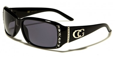 CG Rhinestone Women's Wholesale Sunglasses CG1808RSa