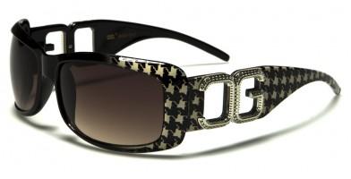 CG Rectangle Women's Wholesale Sunglasses CG36225