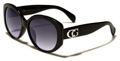 CG Round Women's Sunglasses In Bulk CG36255