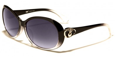 CG Oval Women's Sunglasses Wholesale CG37009
