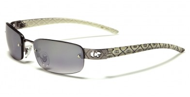 CG Rimless Women's Bulk Sunglasses CG38023