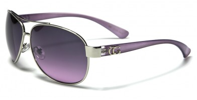 CG Aviator Women's Bulk Sunglasses CG38026