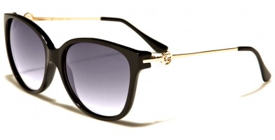 CG Cat Eye Women's Wholesale Sunglasses CG38031