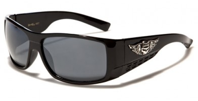 Choppers Square Men's Wholesale Sunglasses CH114MIX