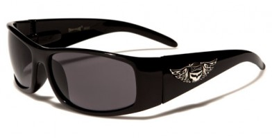 Choppers Rectangle Men's Sunglasses Wholesale CH126MIX