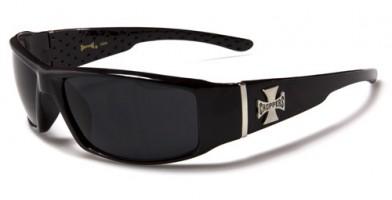 Choppers Rectangle Men's Wholesale Sunglasses CH84MIX