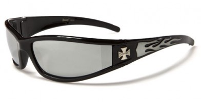 Choppers Rectangle Men's Wholesale Sunglasses CH99MIX
