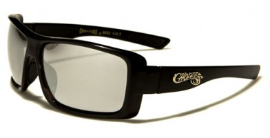 Choppers Rectangle Men's Bulk Sunglasses CP6652