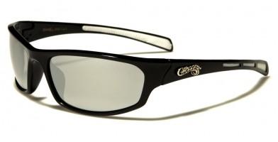 Choppers Wrap Around Men's Sunglasses In Bulk CP6666