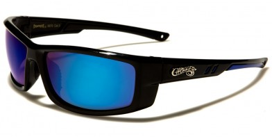 Choppers Rectangle Men's Wholesale Sunglasses CP6670