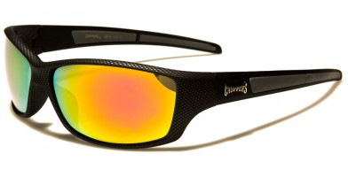 Choppers Carbon-Fiber Print Bulk Sunglasses CP6675