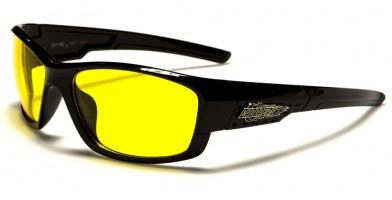 Choppers Rectangle Men's Wholesale Sunglasses CP6677