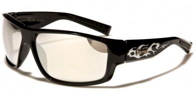 Choppers Rectangle Men's Sunglasses Wholesale CP6689