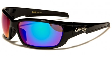 Choppers Rectangle Men's Sunglasses In Bulk CP6690