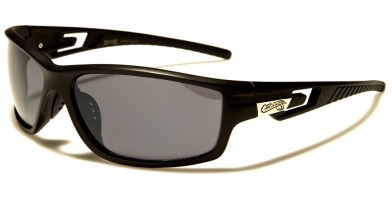 Choppers Rectangle Men's Bulk Sunglasses CP6693