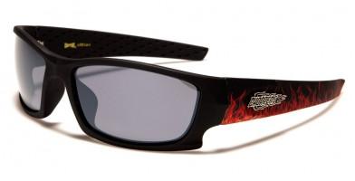 Choppers Rectangle Men's Wholesale Sunglasses CP6702